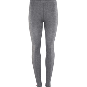 Craft W's Essential Warm Pants Dk Grey Melange